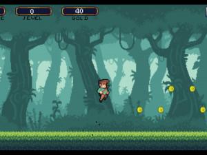 Онлайн игра Сокровища Джунглей (Jungle Treasure) (изображение №11)