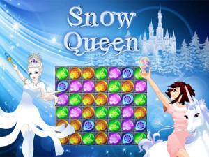 Онлайн игра Снежная Королева (Snow Queen) (изображение №1)
