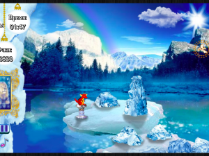 Онлайн игра Снежная Королева (Snow Queen) (изображение №5)
