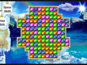 Онлайн игра Снежная Королева (Snow Queen) (изображение №2)