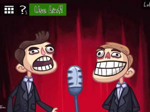 Онлайн игра Троллфейс квест: Видео Мемы и ТВ Шоу: Часть 2 (Troll Face Quest: Video Memes and TV Shows: Part 2) (изображение №22)