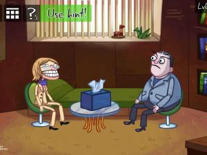 Онлайн игра Троллфейс квест: Видео Мемы и ТВ Шоу: Часть 2 (Troll Face Quest: Video Memes and TV Shows: Part 2) (изображение №23)