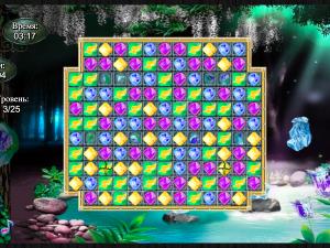 Онлайн игра Снежная Королева 2 (Snow Queen 2) (изображение №2)