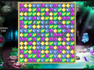 Онлайн игра Снежная Королева 2 (Snow Queen 2) (изображение №4)