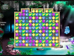 Онлайн игра Снежная Королева 2 (Snow Queen 2) (изображение №5)