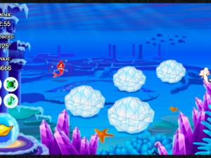 Онлайн игра Снежная Королева 4 (Snow Queen 4) (изображение №5)