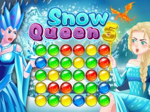 Онлайн игра Снежная Королева 5 (Snow Queen 5) (изображение №1)
