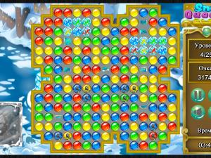 Онлайн игра Снежная Королева 5 (Snow Queen 5) (изображение №2)