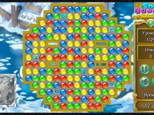 Онлайн игра Снежная Королева 5 (Snow Queen 5) (изображение №3)