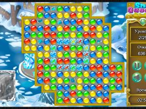Онлайн игра Снежная Королева 5 (Snow Queen 5) (изображение №4)