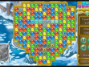 Онлайн игра Снежная Королева 5 (Snow Queen 5) (изображение №5)