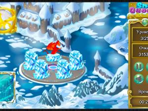 Онлайн игра Снежная Королева 5 (Snow Queen 5) (изображение №6)