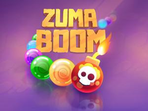 Онлайн игра Зума Бум (Zuma Boom) (изображение №1)