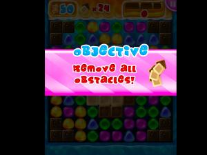 Онлайн игра Возвращение в Страну Конфет 3: Сладкая Река (Back To Candyland 3: Sweet River) (изображение №8)