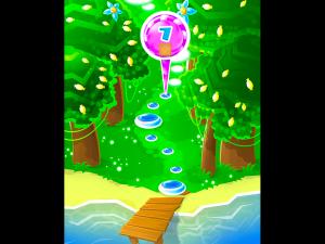 Онлайн игра Возвращение в Страну Конфет 4: Cад Леденцов (Back To Candyland 4: Lollipop Garden) (изображение №10)