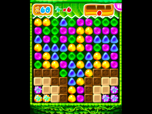 Онлайн игра Возвращение в Страну Конфет 4: Cад Леденцов (Back To Candyland 4: Lollipop Garden) (изображение №8)