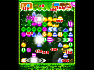 Онлайн игра Возвращение в Страну Конфет 4: Cад Леденцов (Back To Candyland 4: Lollipop Garden) (изображение №7)