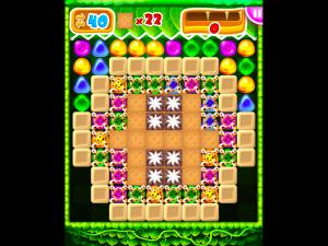 Онлайн игра Возвращение в Страну Конфет 4: Cад Леденцов (Back To Candyland 4: Lollipop Garden) (изображение №6)