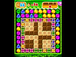 Онлайн игра Возвращение в Страну Конфет 4: Cад Леденцов (Back To Candyland 4: Lollipop Garden) (изображение №5)