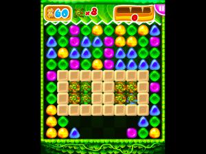 Онлайн игра Возвращение в Страну Конфет 4: Cад Леденцов (Back To Candyland 4: Lollipop Garden) (изображение №4)