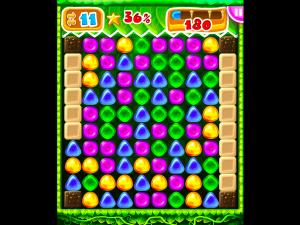 Онлайн игра Возвращение в Страну Конфет 4: Cад Леденцов (Back To Candyland 4: Lollipop Garden) (изображение №3)