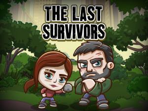 Последние из Выживших