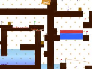 Онлайн игра Векс 3 (Vex 3) (изображение №5)