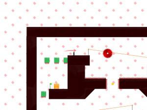 Онлайн игра Векс 3 (Vex 3) (изображение №6)