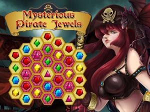 Таинственные Пиратские Драгоценности