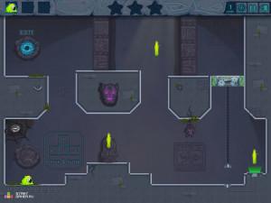 Онлайн игра Трансморфер 3 (Transmorpher 3: Ancient Alien) (изображение №7)