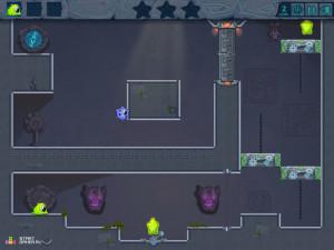 Онлайн игра Трансморфер 3 (Transmorpher 3: Ancient Alien) (изображение №6)