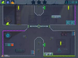 Онлайн игра Трансморфер 3 (Transmorpher 3: Ancient Alien) (изображение №3)
