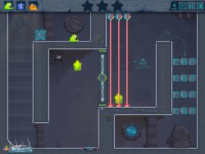 Онлайн игра Трансморфер 3 (Transmorpher 3: Ancient Alien) (изображение №2)