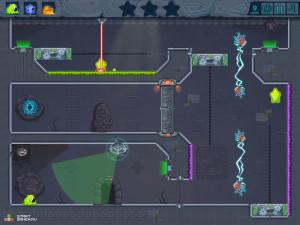 Онлайн игра Трансморфер 3 (Transmorpher 3: Ancient Alien) (изображение №10)