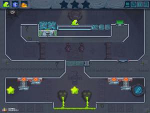 Онлайн игра Трансморфер 3 (Transmorpher 3: Ancient Alien) (изображение №9)