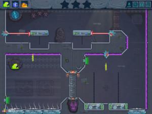 Онлайн игра Трансморфер 3 (Transmorpher 3: Ancient Alien) (изображение №8)