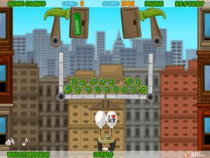 Онлайн игра Амиго Панчо 2: Нью-Йоркская Вечеринка (Amigo Pancho 2: New York Party) (изображение №14)