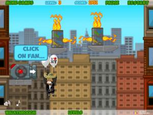 Онлайн игра Амиго Панчо 2: Нью-Йоркская Вечеринка (Amigo Pancho 2: New York Party) (изображение №13)