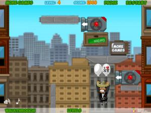 Онлайн игра Амиго Панчо 2: Нью-Йоркская Вечеринка (Amigo Pancho 2: New York Party) (изображение №12)
