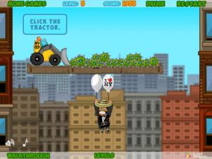 Онлайн игра Амиго Панчо 2: Нью-Йоркская Вечеринка (Amigo Pancho 2: New York Party) (изображение №11)