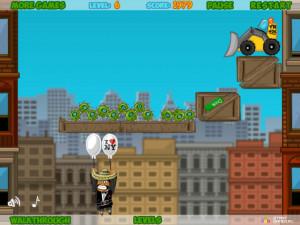 Онлайн игра Амиго Панчо 2: Нью-Йоркская Вечеринка (Amigo Pancho 2: New York Party) (изображение №9)