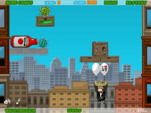 Онлайн игра Амиго Панчо 2: Нью-Йоркская Вечеринка (Amigo Pancho 2: New York Party) (изображение №8)