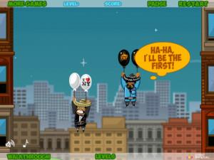 Онлайн игра Амиго Панчо 2: Нью-Йоркская Вечеринка (Amigo Pancho 2: New York Party) (изображение №6)
