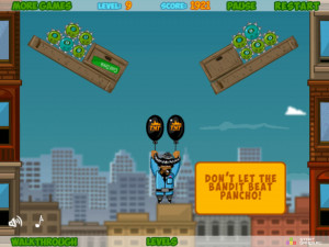 Онлайн игра Амиго Панчо 2: Нью-Йоркская Вечеринка (Amigo Pancho 2: New York Party) (изображение №5)