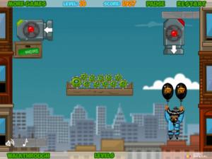 Онлайн игра Амиго Панчо 2: Нью-Йоркская Вечеринка (Amigo Pancho 2: New York Party) (изображение №4)
