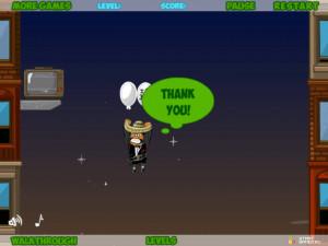 Онлайн игра Амиго Панчо 2: Нью-Йоркская Вечеринка (Amigo Pancho 2: New York Party) (изображение №3)