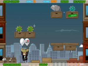 Онлайн игра Амиго Панчо 2: Нью-Йоркская Вечеринка (Amigo Pancho 2: New York Party) (изображение №15)