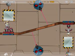 Онлайн игра Роботы Вперед (Go Robots) (изображение №7)