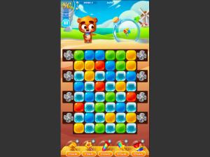 Онлайн игра Медвежонок Бум (Bear Boom) (изображение №2)
