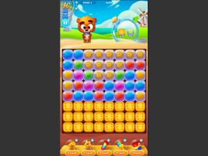 Онлайн игра Медвежонок Бум (Bear Boom) (изображение №11)